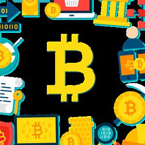 Bitcoin credit cards