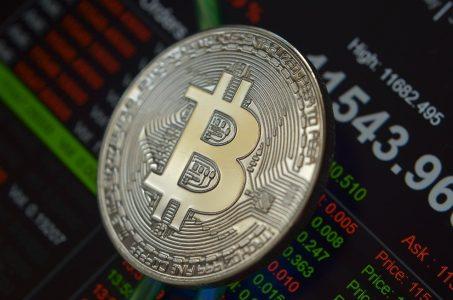 Tesla drops bitcoin